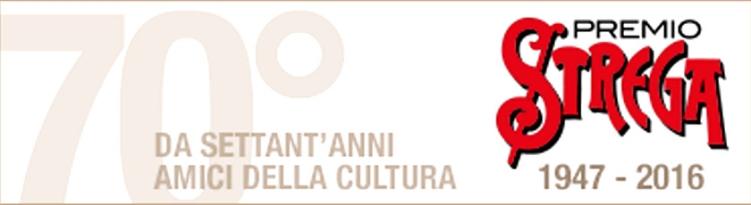 Alessandra Altamura al Premio Strega
