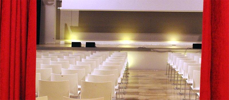 Teatro Artè di Capannori - Programma di novembre