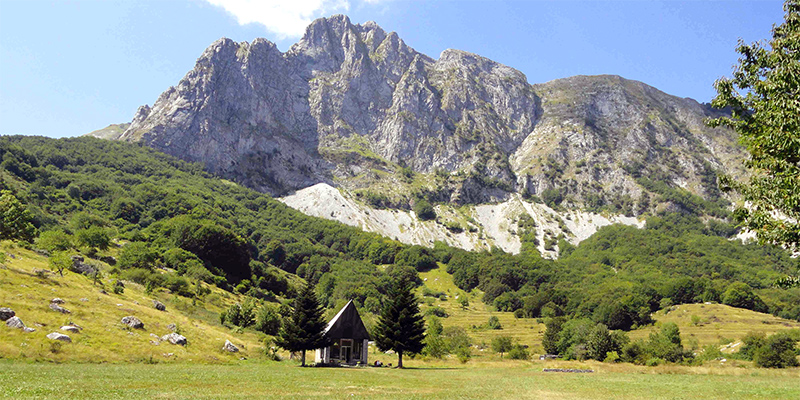 Un anno intero di escursioni in Garfagnana e in Versilia