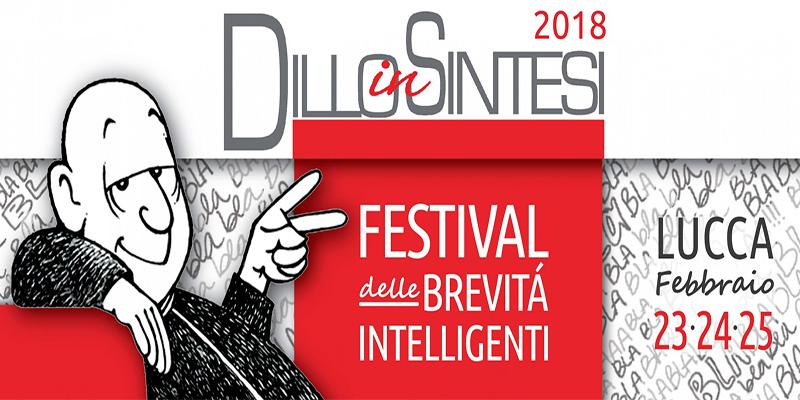 Il Festival delle brevità intelligenti