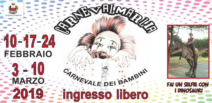 CarnevalMarlia 2019