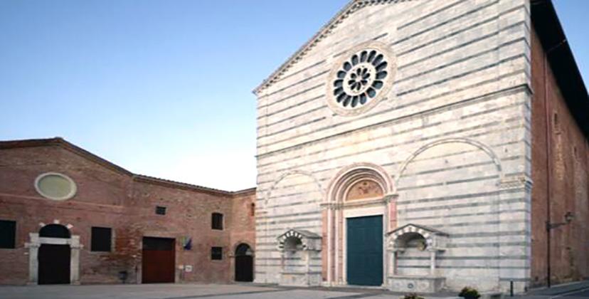 La sera del 6 gennaio da S.Francesco in TV<br>il concerto dell'Epifania dell'istituto Boccherini