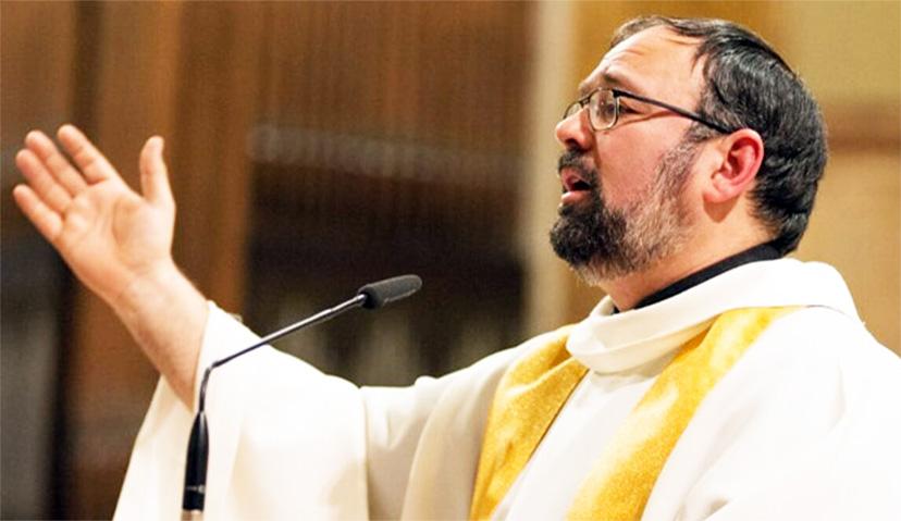 L' Arcivescovo Giulietti e il dono del coraggio