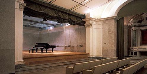 Puccini Chamber Opera Festival