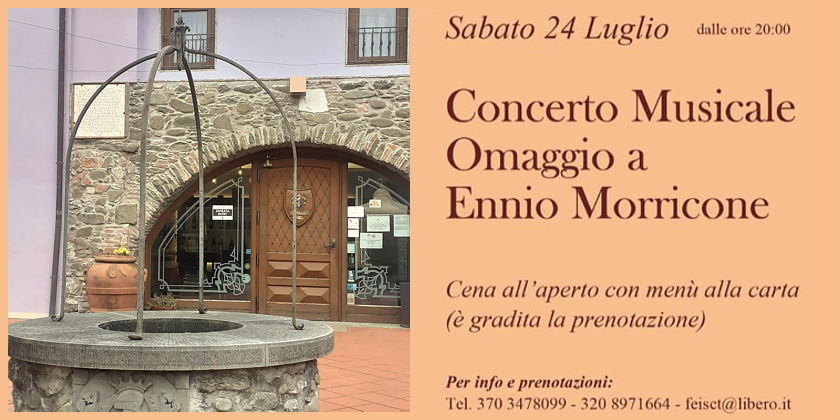 Antico Ospitale San Leonardo presenta